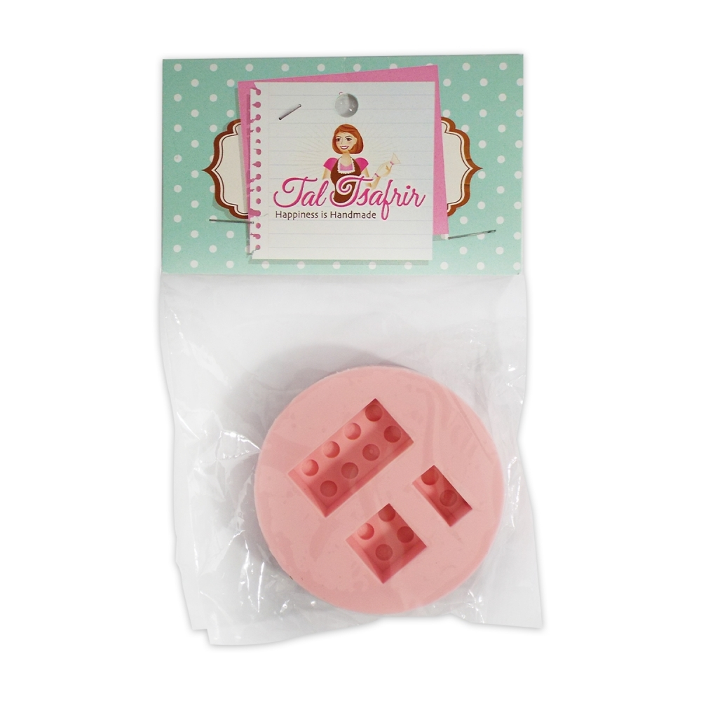 Tal Tsafrir Cakes Boots Silicone Mould