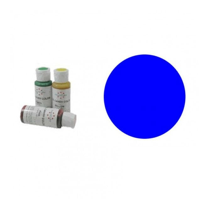 Americolor Blue - Candy Colour - Craft Uses Only