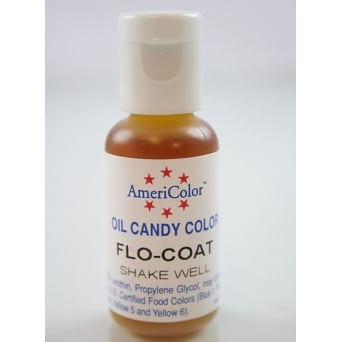 Flo Coat Food Colouring Aid 2oz