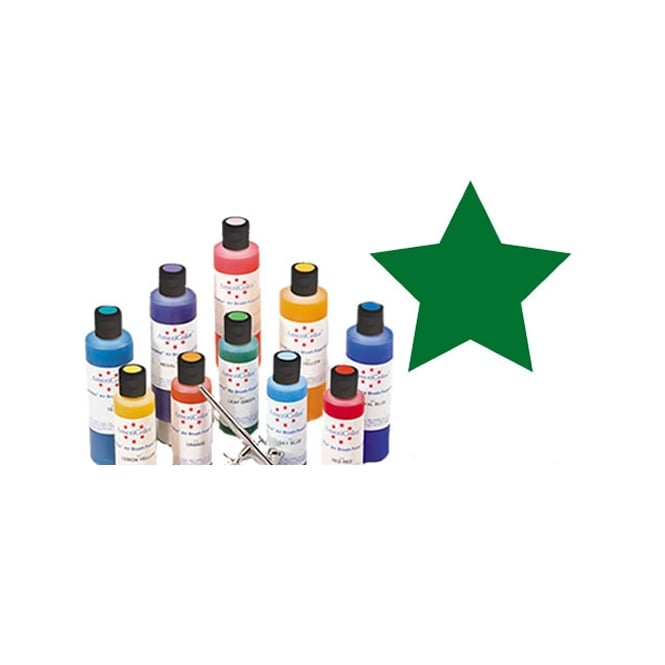 Americolor Leaf Green - Amerimist Airbrush Colour