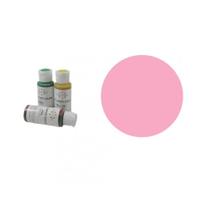 Americolor Pink - Candy Colour - Craft Uses Only