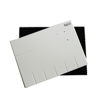 ExCel Large Non Stick Multi grooved Wiring Board 20.5 x 29cm