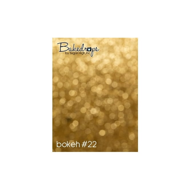 Sugar High Inc Bokeh Bakedrop Design 22 By Sugar High