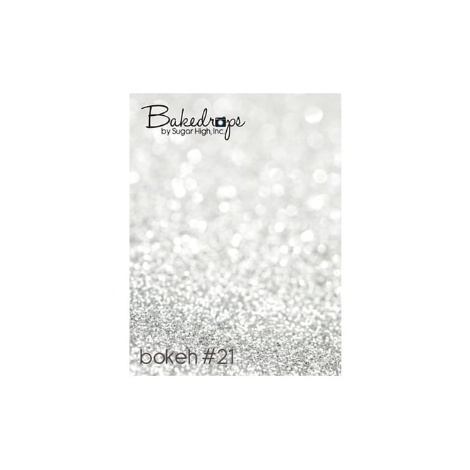 Bakedrops Bokeh Bakedrop Design 21 By Sugar High