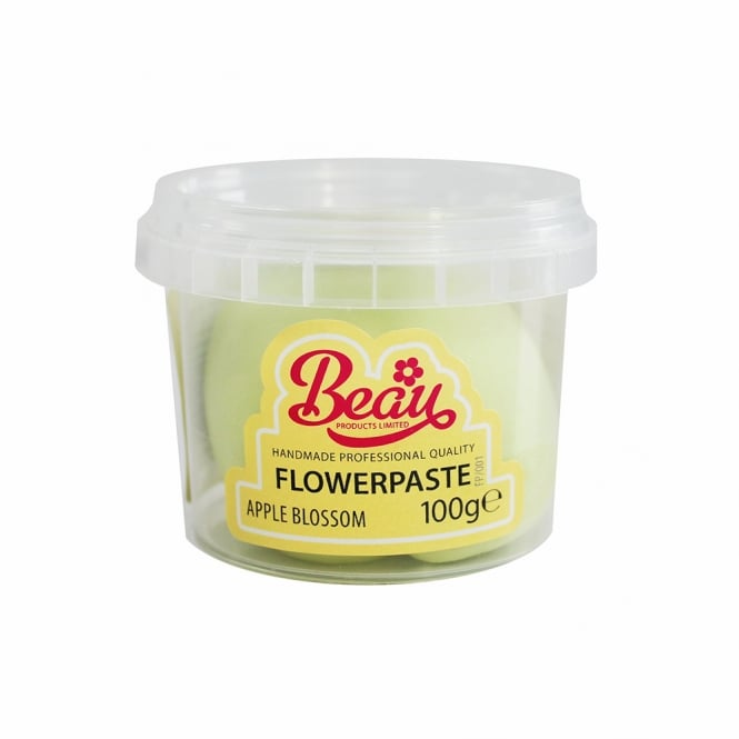 Beau Products Apple Blossom - Flower Paste 100g