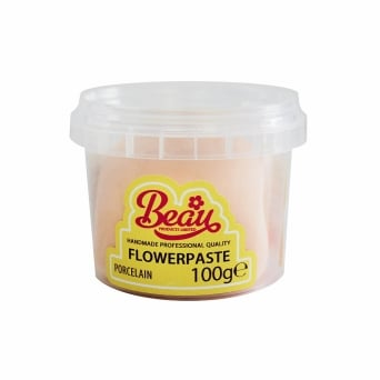 Porcelain - Flower Paste 100g