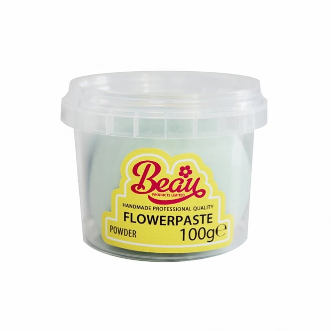 Beau Products Powder - Flower Paste 100g
