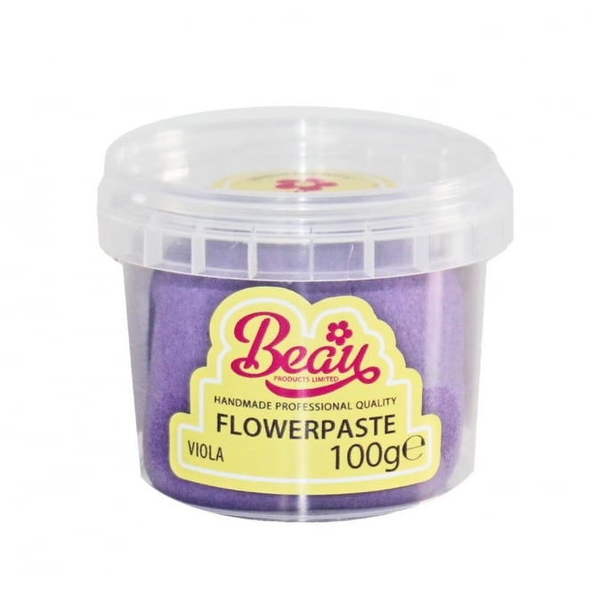 Beau Products Viola - Flower Paste 100g