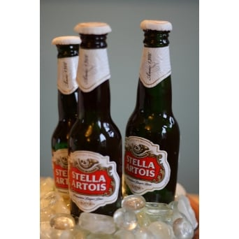 Beer Bottle Making Kit By Make Your Own Moulds