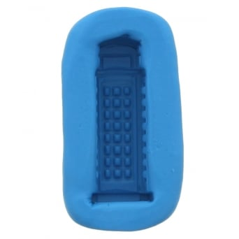 Phone Box Silicone Mould