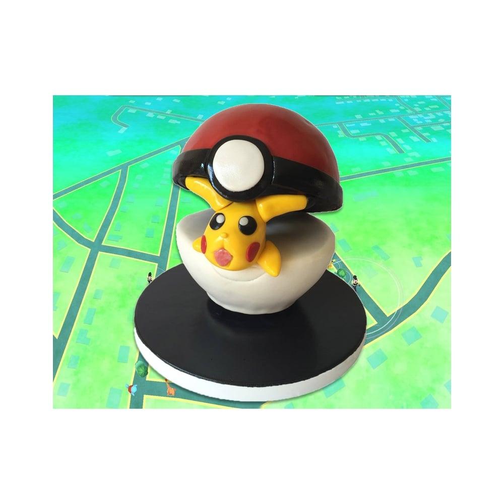 Cake Frame Pokemon Cake Kit - Tools & Equipment from The ...