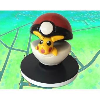 Pokemon Cake Kit