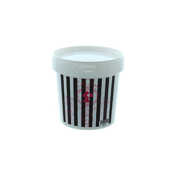 Cake Lace Black - Mix 500g