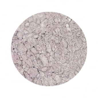 Bright Silver Pearl - Edible Lustre Dust 5g