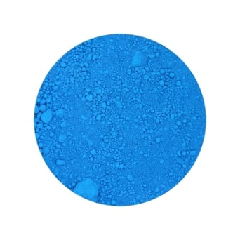 Brilliant Blue Matt - Petal Dust 5g