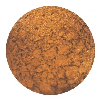 Bronze Pearl - Edible Lustre Dust 5g