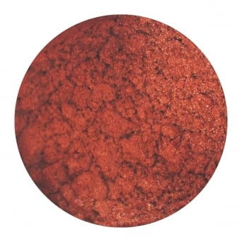 Copper Pearl - Edible Lustre Dust 5g