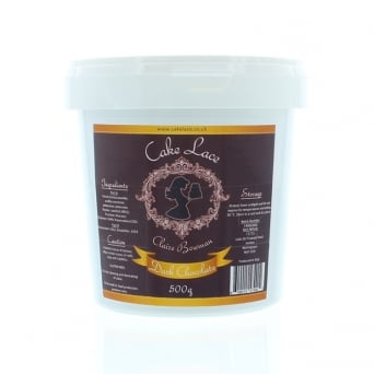 Dark Chocolate - Mix 500g