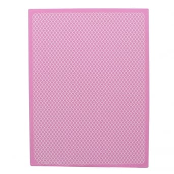 Fishnet - 3D Large Lace Mat