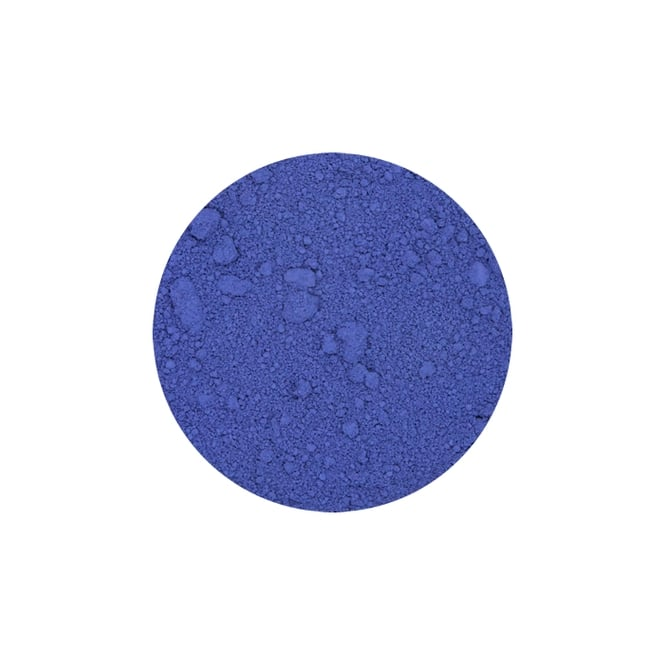 Cake Lace Navy Blue - Petal Dust 5g
