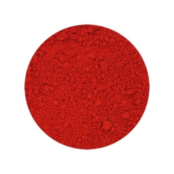 Poncaeu Red Matt - Petal Dust 5g