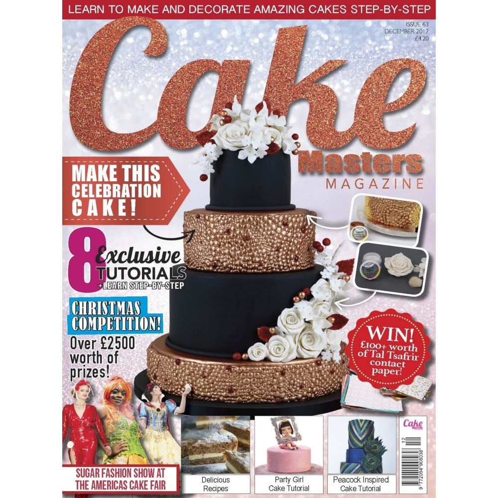 April 2015 Cake Masters Magazine by Cake Masters - issuu