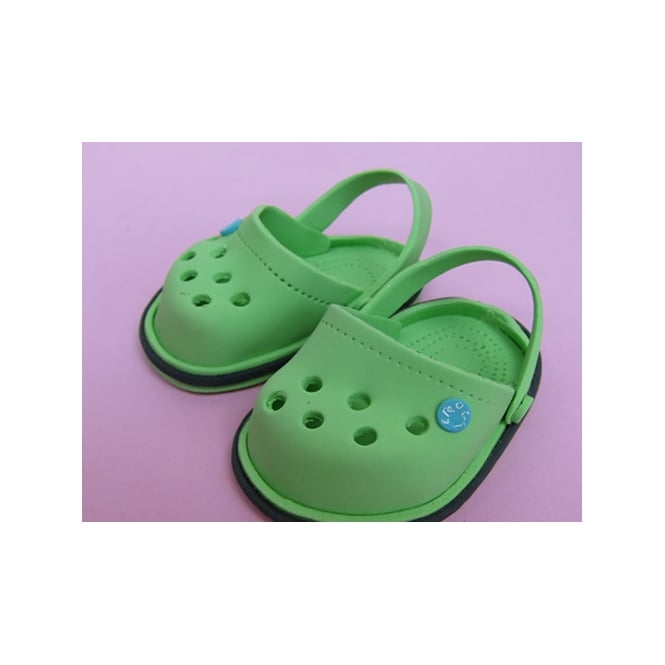 Cakes By Ximena  Crocs For Babies