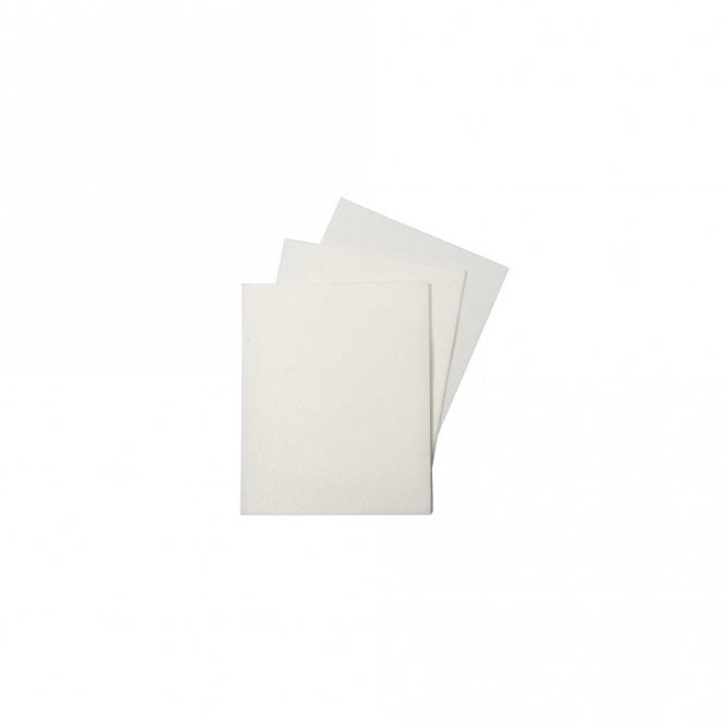CDA Products White - Sweet Wafer Paper Pack Of 12