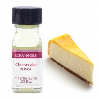 Cheesecake - LorAnn Oils - 1 Dram Food Flavouring Oils