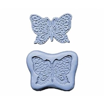 CK Butterfly Silicone Mould