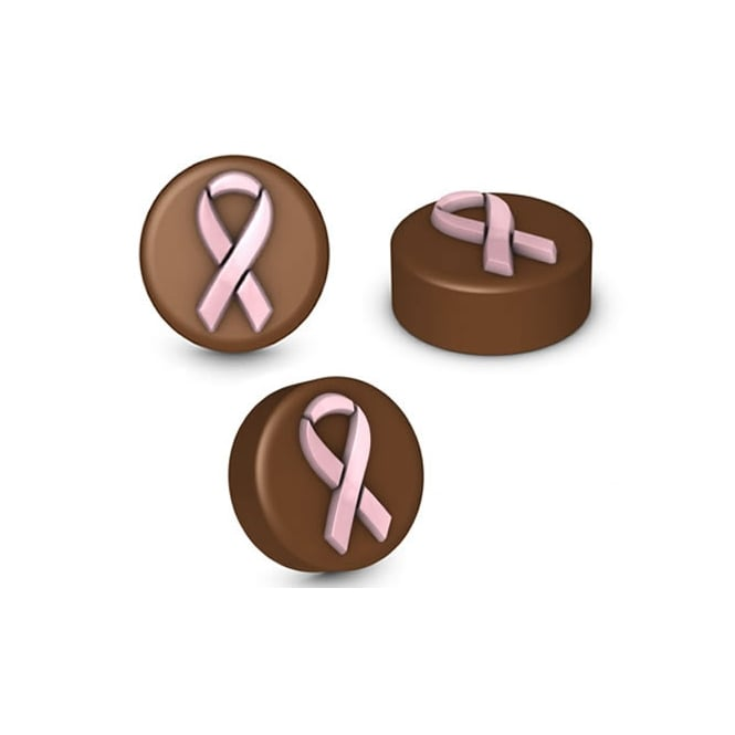CK Products  Awareness Ribbon Print Cookie Mould