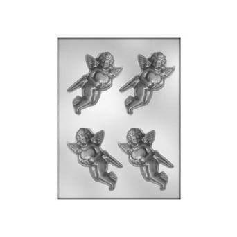 Cupid Valentines Chocolate Mould