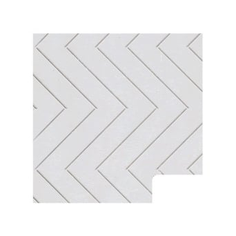 Lines Assortment Embossing Mat