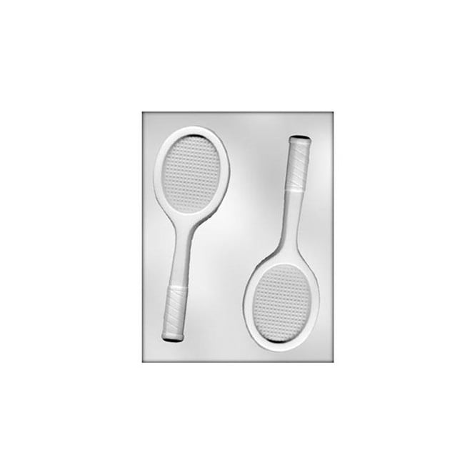 CK Products  Tennis Racquet Chocolate Mould
