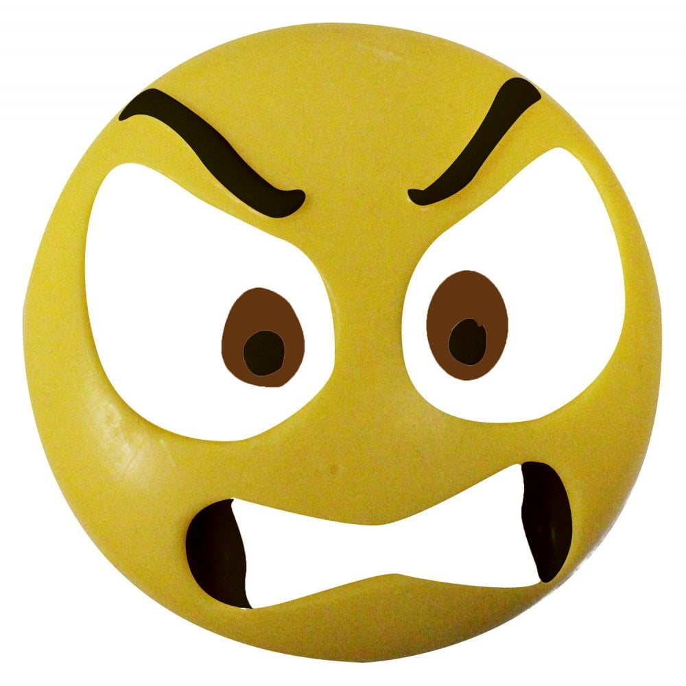 Emoji Wink Chocolate Mould