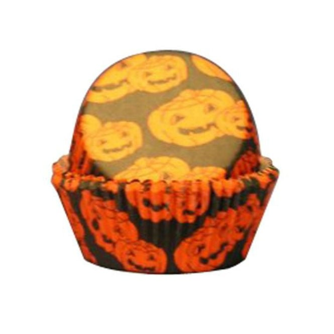CK Products Halloween Baking Cases x 50 Cups