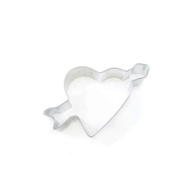 CK Products Heart With Arrow Cookie Cutter
