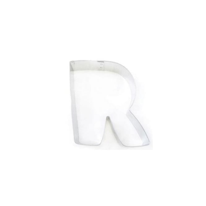 CK Products Letter R Cookie Cutter