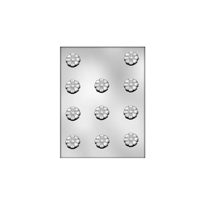 CK Products Small Daisy Chocolate Mould Holds 11