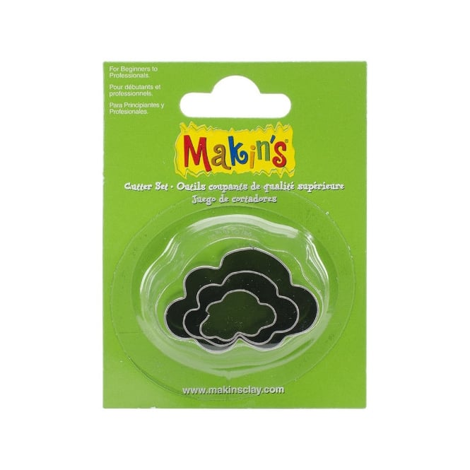 Makins Cloud Cutter Set Of 3