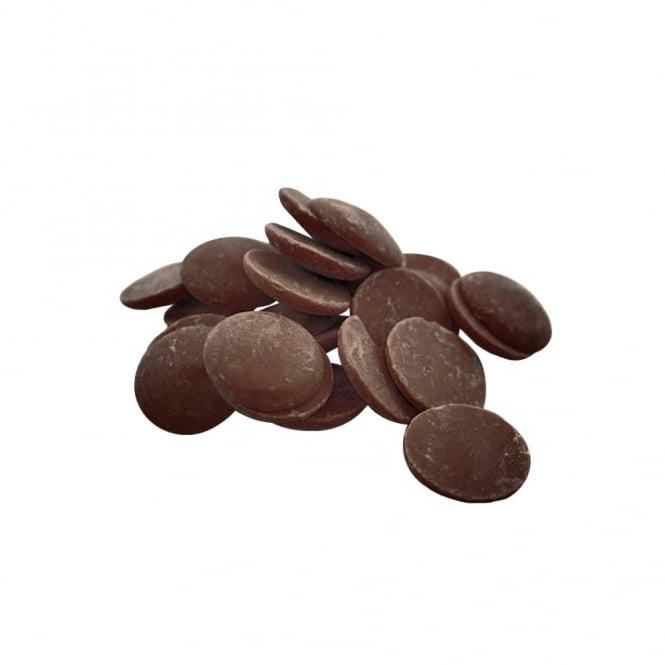 Merckens Cocoa Dark Candy Melt - 500g