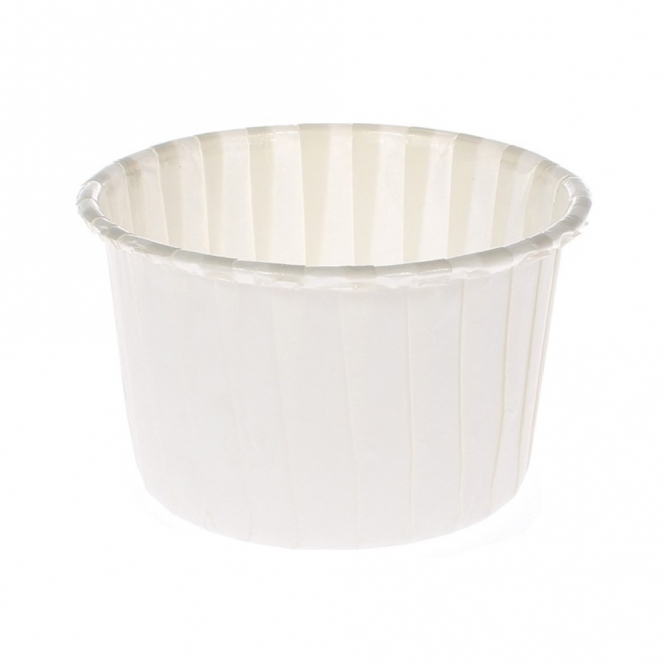 Culpitt Ivory - Baking Cases x 24 Cups