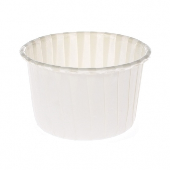 Ivory - Baking Cases x 24 Cups
