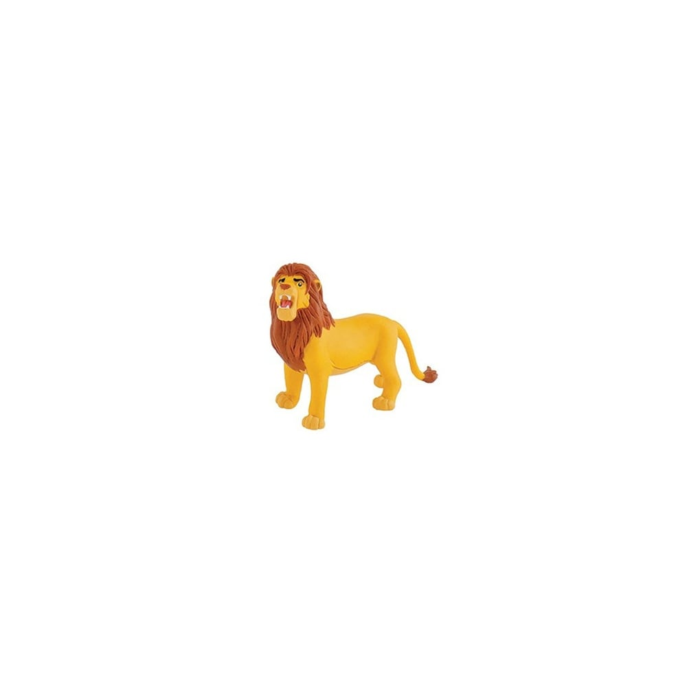 Disney Adult Simba - Lion King Cake Figure - Cake ...