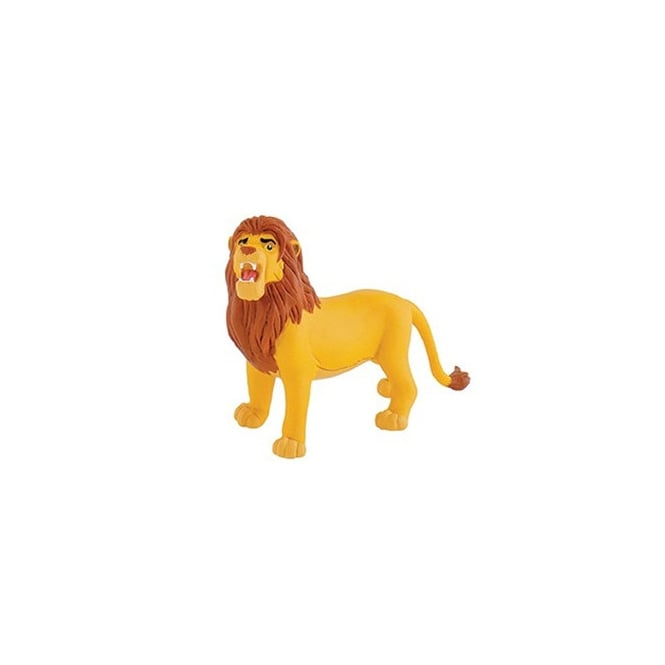 Disney Adult Simba - Lion King Cake Figure