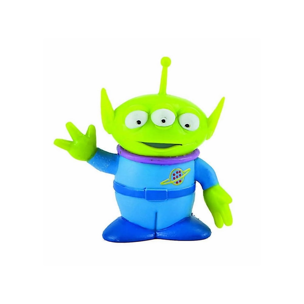 Disney Alien - Toy Story Cake Figure - Cake Decorating Supplies from ...