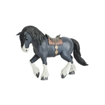 Angus The Horse - Brave Cake Figure