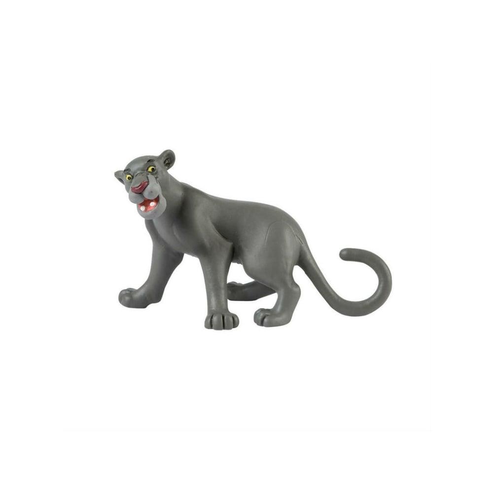 Disney Cake Decorating Book : Disney Bagheera The Panther - The Jungle Book Cake Figure ...