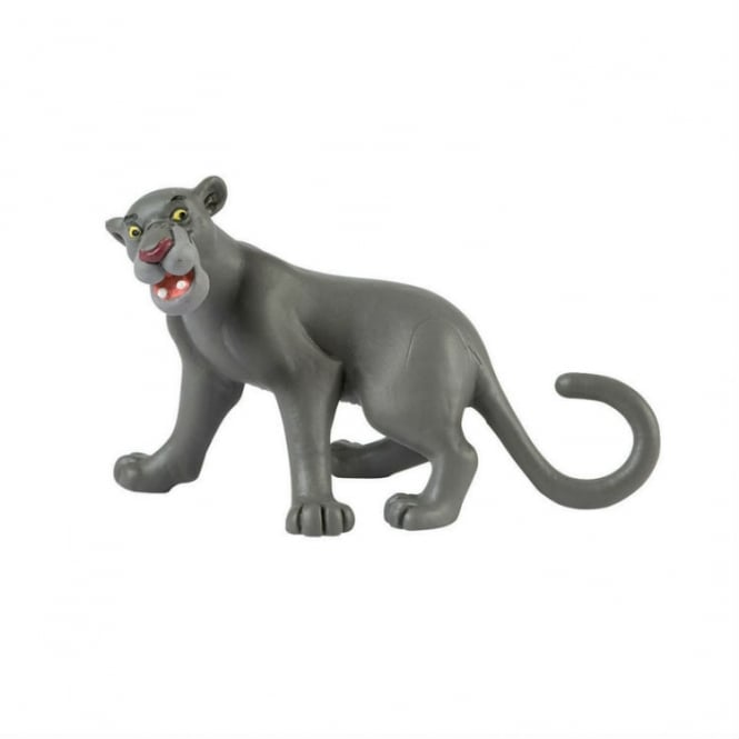 Disney Bagheera The Panther - The Jungle Book Cake Figure