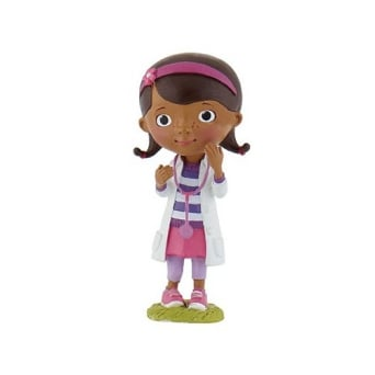 Doc - Doc McStuffins Junior Cake Figure